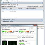Worksharing Monitor – Free System Performance Utility