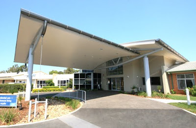 Dimond Architects - Aged Care Project Facelift