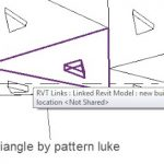 Revit 2011 Secret #3 – Tag Through Revit Links