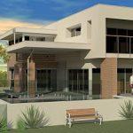 Waterfront Villa – Dimond Architects