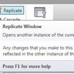 Revit 2011 Secret #13 – Replicate Window