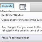 Revit 2011 Secret #13 – Replicate Window