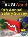 AUGIWorld Magazine with 2010 Salary Survey Results – download