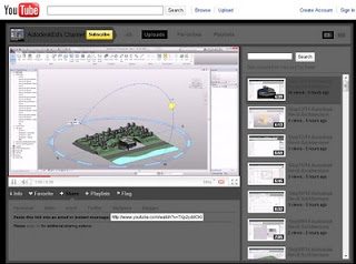 15 Videos - Getting Starting with Revit Architecture