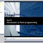 Introduction to Revit Programming