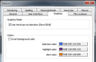 Transferring custom colors using the Revit.ini file