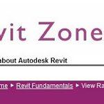 View Range explained (Revit Zone)