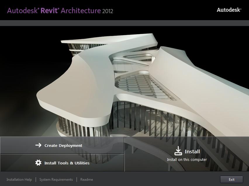 Revit Architecture 2012 Direct Download Link » What Revit Wants