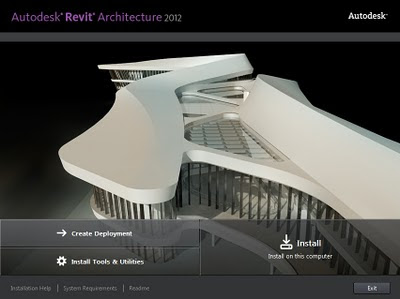 Revit 2012 All Direct Download Links RAC RST RMEP