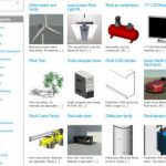More free Revit content – BIMstop BIM Content Network