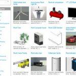 More free Revit content – BIMstop BIM Content Network