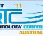RTC 2011 Australasia – my Friday schedule choices