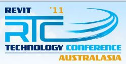RTC 2011 Australasia - my Friday schedule choices