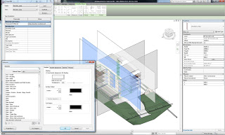 Purge command in Revit 2012 eliminates Elevation Mass transparency