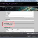 Building Design Suite Premium 2012 Installation Tips