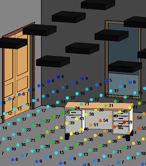 ElumTools Add-in lighting software for Autodesk Revit