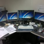 Quad monitor setup using Geforce and Quadro mixture
