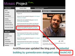 Mosaic Project - Fail?