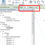 Entering different units while using Revit natively