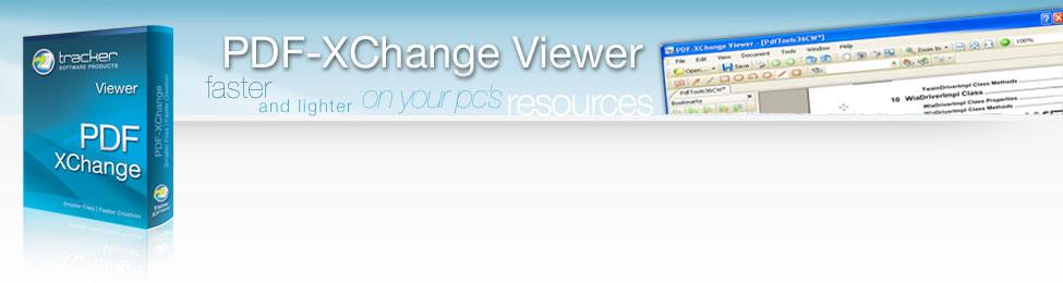 Free PDF Viewing programs