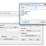 You want to know if a dwg file was created in Revit