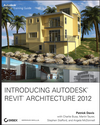 Download resources for book Introducing Autodesk Revit Architecture 2012
