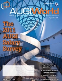 AUGIWorld Salary Survey Edition 2011