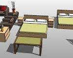 Free furniture families download