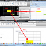 Link Excel spreadsheet data into Revit