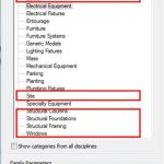 Show only if Instance is cut – categories and workaround