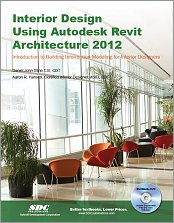 Free chapter of Interior Design using Revit book - Materials