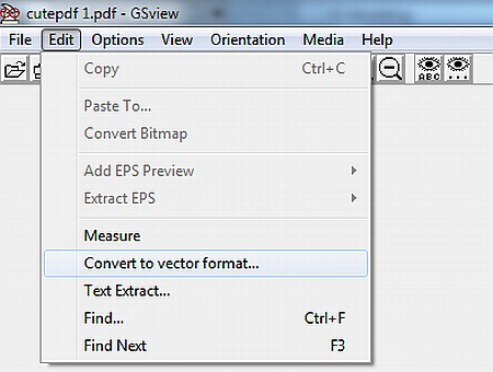Convert DWF to DWG using free tools