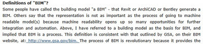 BIM-cronyms are really starting to annoy me