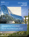 Download Mastering Autodesk Revit Architecture 2012 resource materials