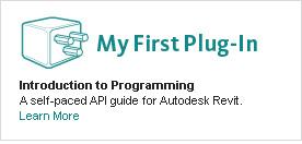 Revit API Resource page