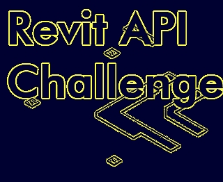 Revit API Challenge: convert In-place Families to Component Families automatically