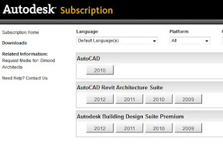 Non suite versions of Revit 2013 available for download