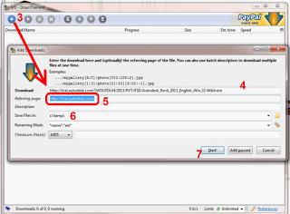 Revit 2013 Direct Download Links
