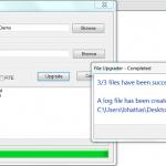 File Upgrader for Revit 2013