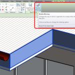 Modify Mitering for Roof Fascia