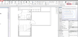 Stair Path Annotations in Revit 2013