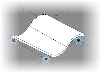 Modelling Roof Tiles as a Pattern-Based Curtain Panel » What Revit Wants