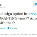 Accepting a Primary Option results in Deletion of Drafting Views - explanation