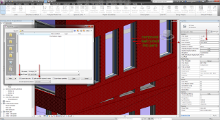 Revit, Navisworks and IFC – what about Parts?