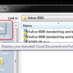 Autodesk Cloud - the World's Revit Server?