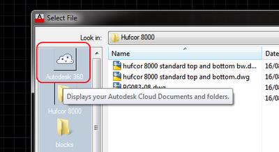 Autodesk Cloud – the World's Revit Server?
