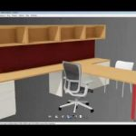 3 minute video – from Revit to Augmented Reality (hold your building in your hand)