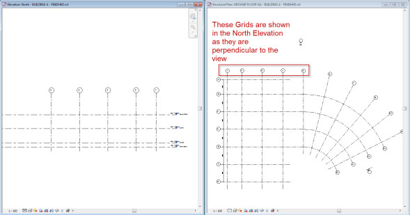 Detailed post on Working with Grids and Levels from a Structure perspective