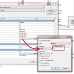 Revit Prank 2 - custom dimension rounding