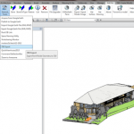 From Revit to OBJ to DAZ Studio to U3D to Adobe 3D PDF